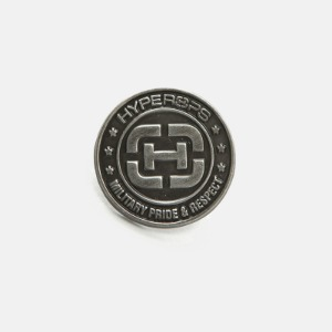 하이퍼옵스 Hyperops HYPER-logo badge